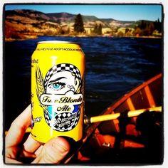 Ska Brewing True Blonde Ale @ Freshcraft