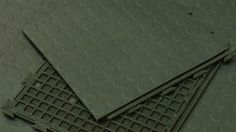Industrial Floor PVC Coin