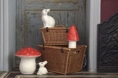 All red and white #egmonttoys #heico #lighting #red #rabbit #mushroom #decoration #ambiance  #homedecor #design #interiordesign #light #interior #decor #art #lights #led #furniture #home #style #luxury #homedecor #interiors #beautiful #fashion #decoration #lamp #lightingdesign #photooftheday #photographer #picoftheday #vintage #wedding #modern #inspiration #designer #amazing #handmade