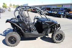 New 2017 Can-Am Maverick TURBO 1000R Turbo Triple Black ATVs For Sale in Nevada. 2017 Can-Am Maverick TURBO 1000R Turbo Triple Black, 2017 Can-Am® Maverick TURBO 1000R Turbo Triple Black GET TURBOCHARGED SHARE <p>The perfect combination of high performance, innovative technology and optimum ergonomics. The Maverick TURBO comes standard with the 131-HP 1000R TURBO Rotax engine.</p> Features may include: <li>TURBOCHARGED, 131-HP ROTAX 1000R V-TWIN ENGINE OPTION</li> TURBOCHARGED POWER…