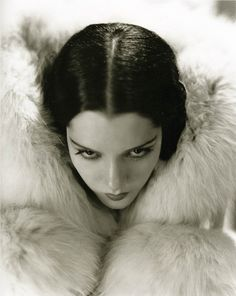 hurrell 1931 dolores del rio fb.jpg by GIZZMOO.com, via Flickr
