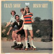 Crazy Sonic - Disco Shit (Clean and Dirty Recordings) Electronic Music, Running, Keep Running, Why I Run