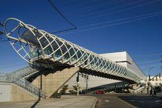 Open: Bridge - The Architect's Newspaper