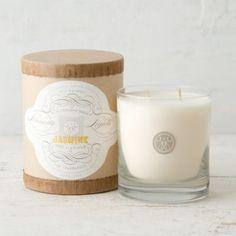 Linnea's Lights Candle, Jasmine