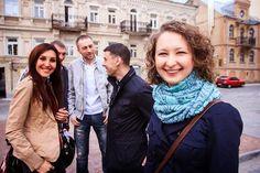 Sponsoring jong leiderschap Oekraine