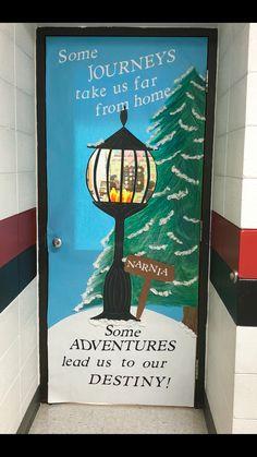 87 best School Door Decorations images on Pinterest in ...