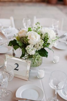 An Elegant Chicago Botanic Garden Wedding