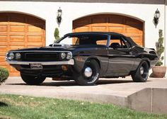 1970'sDodge Challenger - Google Search