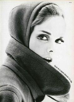 60's make up | Tumblr