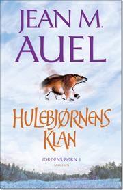 Hulebjørnens klan af jean m.auel, ISBN 9788763813648
