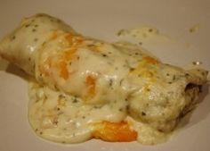 Skinny Sour Cream Enchiladas – Healthy Low Calories Recipes | Top recipes magazine