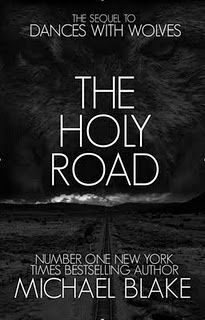 The Holy Road, by Michael Blake, scheduled for re-release by my own ZOVA Books this July. This book will make you cry.