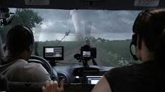 'Into the Storm' is a pale shadow of better films