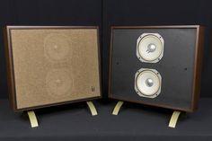 Open Baffle Speakers, Audio Design, Vintage Classics, Loudspeaker, Audiophile, Envy, Studio, Space, Klipsch Speakers