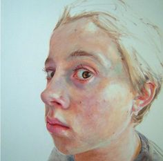 David Meldrum: Excellent oil and watercolour portraits by Sue Rubira