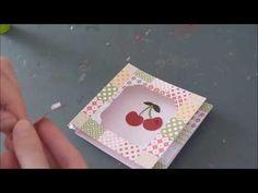▶ Shadow box - YouTube