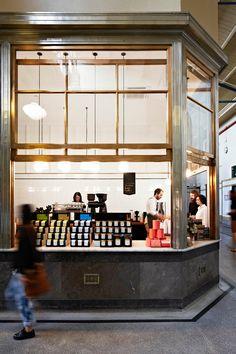 #design #exteriors #storefront | photo armelle habib