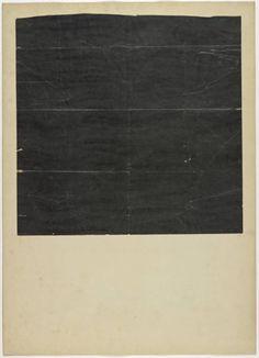 Joseph Beuys   Untitled, 1963