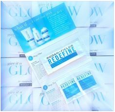 R+F has extended the promotion to get 40 Give it a Glow samples for new consultants!! This offer now ends May 10th if you sign up with the $395, $695 or $995 kit! Don't miss out on getting 40 conversation starters for your new business. shelbyla.myrandf.com