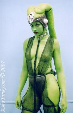Oola cosplay