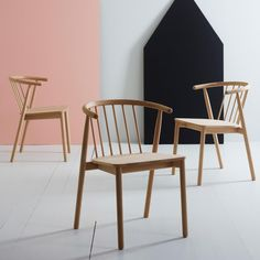 Tonning & Stryn: Vang stol