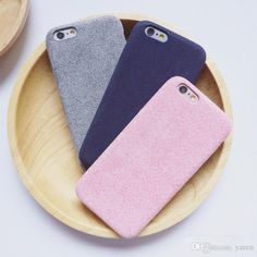 For Iphone 7 Iphone 6s 5s Cell Phone Cases Colorful Suede Leather Cases Cute Fashion Style Cool Cell Phone Cases Customized Cell Phone Case From Yaren, $1.81| Dhgate.Com