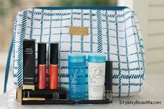 Jenny Packham for Lancome & Chanel beauty products giveway - StylishlyBeautiful.com 1 week left!!!!