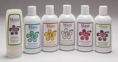 """I LOVE your products. It brings the """"spirit"""" of the islands to my home. Mahalo!"""