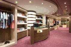 #MSCOrchestra Madison Avenue #Boutique