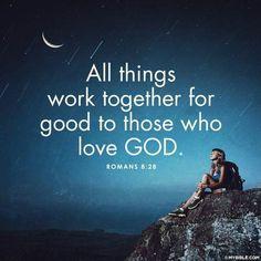Love God,