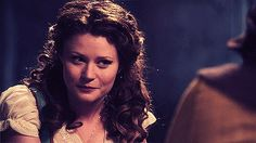 """Which """"Once Upon A Time"""" Lady Are You?  You got: Belle"""