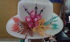 Hermosos Sombreros Tembleques - En Venta - Panama   Panamaanuncios.com
