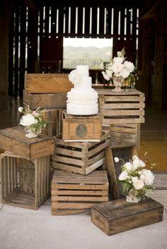 un giorno di festa: non solo wedding: rustic wedding