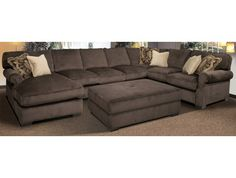Grand Island Living Room Sectional Sofa - Max Furniture I'm getting confused, but i can always unpin a pin! lol