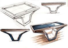 https://www.behance.net/gallery/14561869/TABLE-POOL-TABLE-SKETCHES-WIP-2014