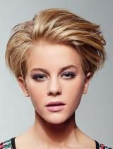 Latest Hair Style Gallery, Latest Hairstyles 2014 (Gallery: )