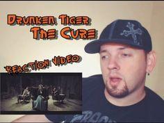 ♥ Drunken Tiger - (살자) The Cure MV Reaction 2013 (뮤직비디오)(리액션) (w/ Grissle)