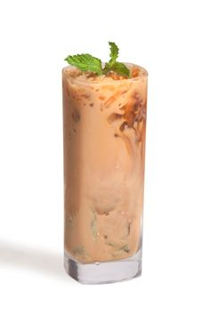 Kentucky Derby Day  We've got our big hats and our Baileys Mint Juleps ready – bring it on, Derby!  Ingredients:  1 oz. Baileys® Original Irish Cream  .5 oz. iced coffee