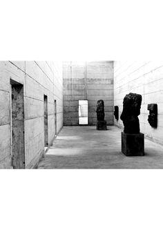 """""""LA CONGIUNTA"""" ARCHAIC ART MUSEUM GIORNICO"""