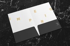 Imperio on Branding Served
