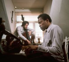 Kenny Drew and Niels-Henning Ørsted Pedersen