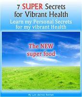 Sonzcrush: Download Health Ebook 7 Super Secrets for Vibrant ...