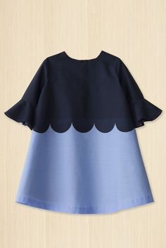 Marimekko Palloutua Girl's Dress