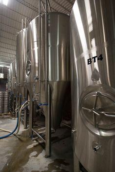 Brewery Media Gallery - Deutsche Beverage