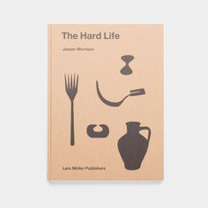 This book explores the effect that generations of trial and error, individual craftsmanship, and an instinct to carve out the essential with the slenderest of means brought to objects that made life both livable and meaningful to a pre-industrial society. The Essential, Life Is Hard, Gw, This Book, Workshop, Objects, Carving, Bring It On, Industrial