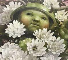 """LIBRO. Infantil. """"El niño semilla"""". Disponible en Biblioteca de La Estación."""