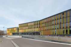 Gallery of Learning Centre Biberach / Lanz Schwager Architekten - 12