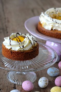 Cupcake Images, Fun Deserts, Ice Cream Pies, New Cake, Dutch Recipes, Easter Recipes, High Tea, Let Them Eat Cake, Food Inspiration