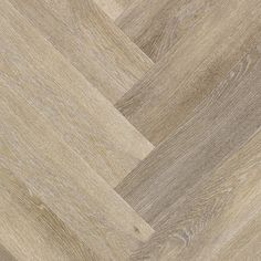 Nieuwe Vloer - Trendy Visgraat - Douwes Dekker