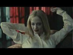Trailer de Sombras Tenebrosas (Dark Shadows) con un cameo de Alice Cooper